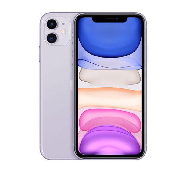 iphone 11 puirple new