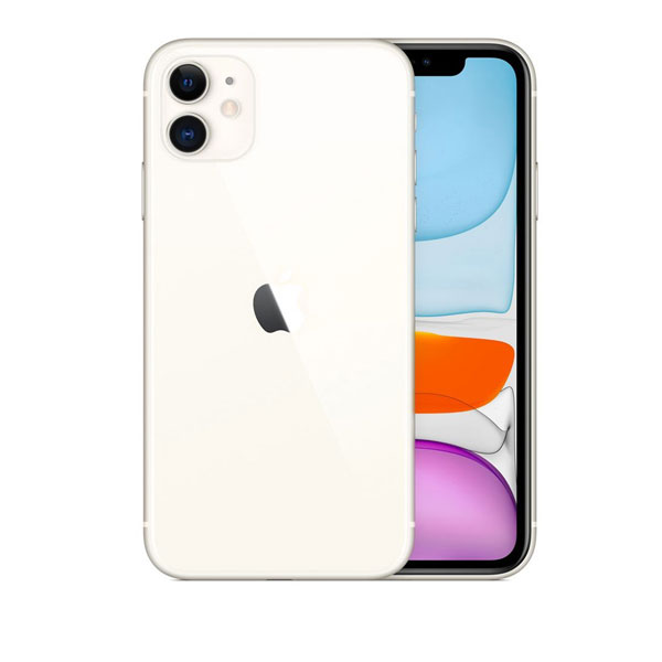 iphone 11 white new