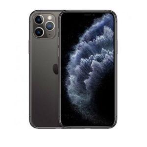 iphone 11 pro soace grey