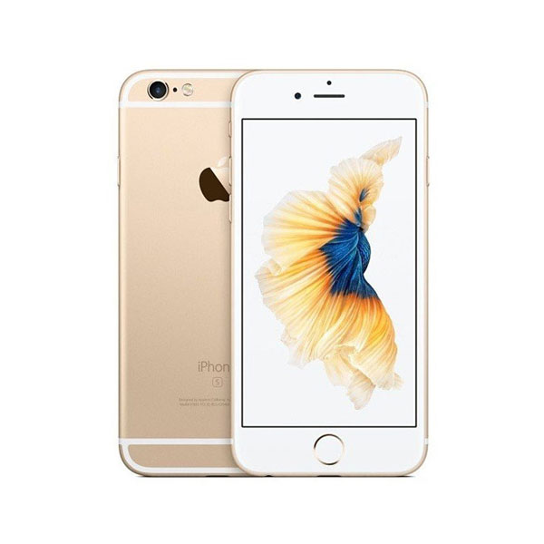 iphone 6 gold new