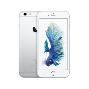 iphone 6 silver new