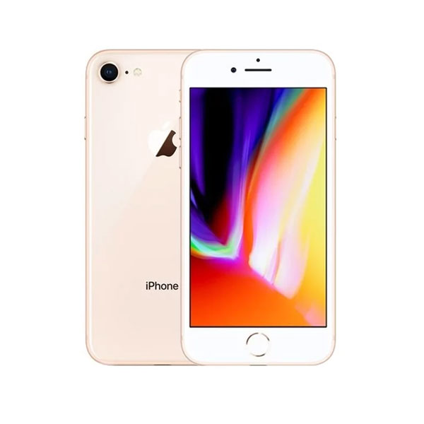 iphone 8 gold new2