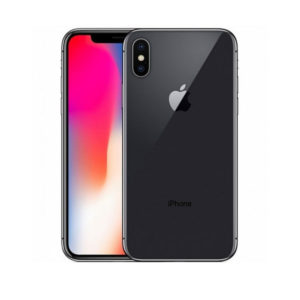 iphone X space new