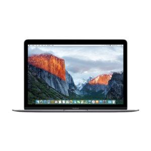 macbook 12 2017 space