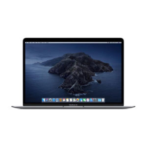 macbook air13 2019 space