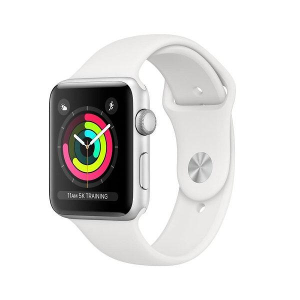 watch3 silver