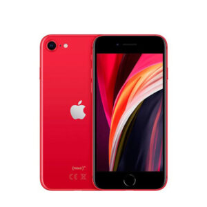 iphone se 2 red fixed