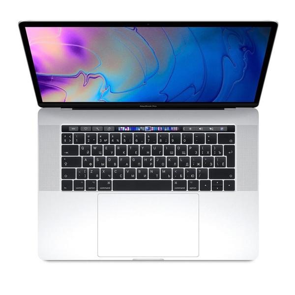 macbook pro 2019 15 silver