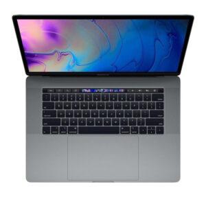 macbook pro 2019 15 space