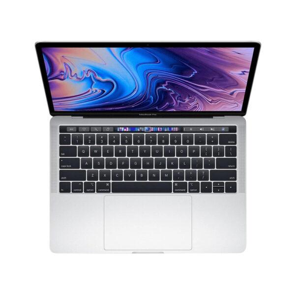 macbook pro13 2018 silver 01