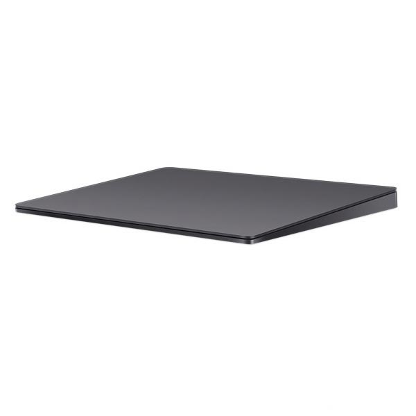 magic trackpad black